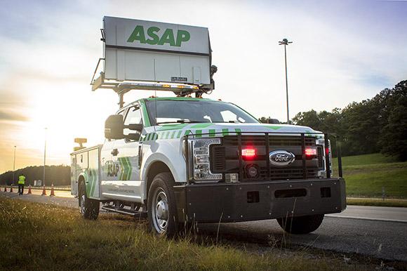 ASAP Gets New Look in Birmingham