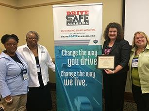 ALDOT Partners with Alabama Tourism to Promote Traffic Safety